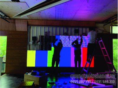 thi công màn hình led p2.5